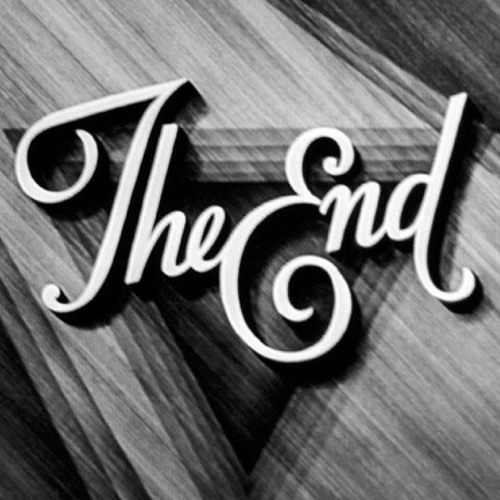 The End's avatar
