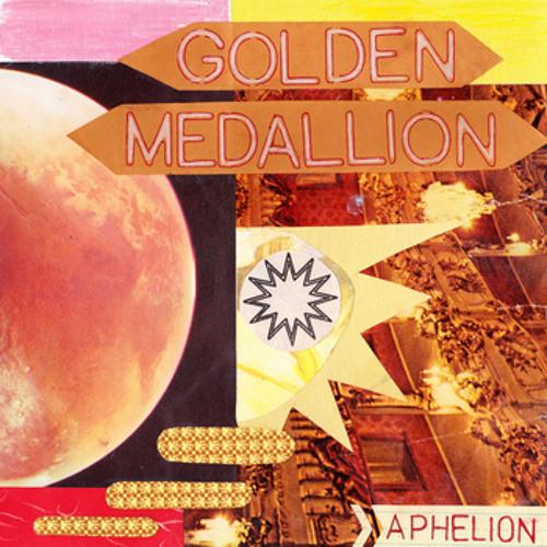 Golden Medallion's avatar