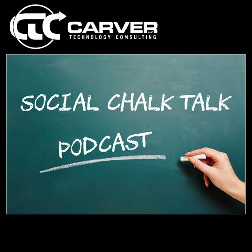 SocialChalkTalk's avatar