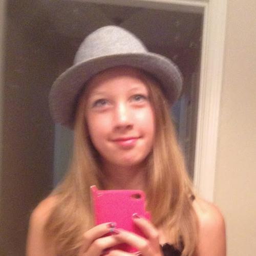 Kristina Bosch's avatar