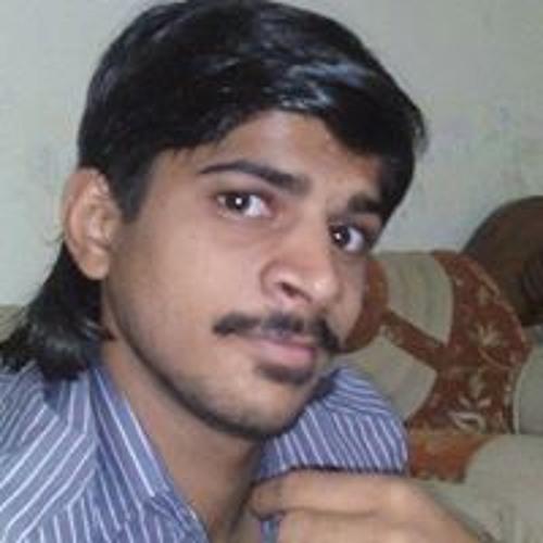 Syed Ahmad Raza's avatar