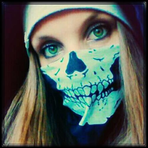 Katharina Krietsch's avatar