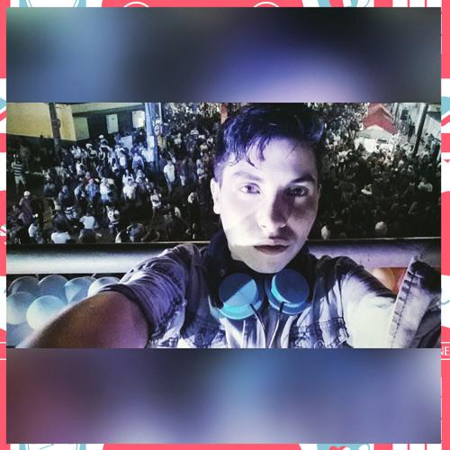 DJ DUDU CRASH's avatar