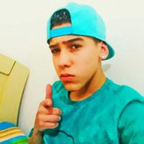 Douglas Campos's avatar
