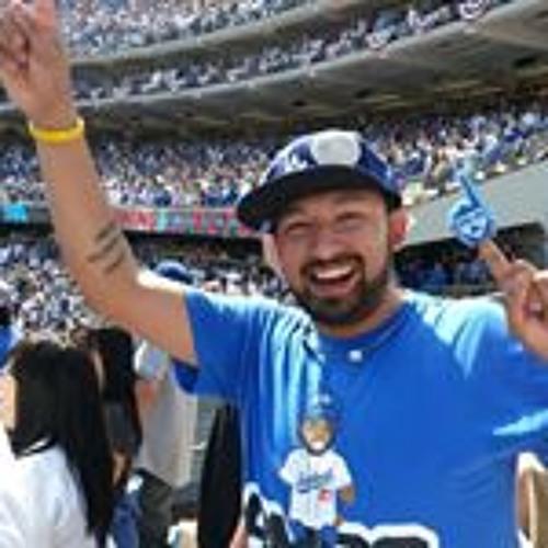 Eddie A. Piñon's avatar