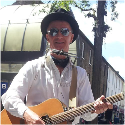 Mark Handley's avatar