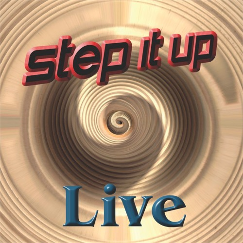 Step iT uP's avatar