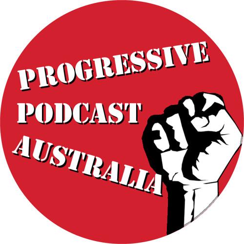 Progressive Podcast Aus's avatar