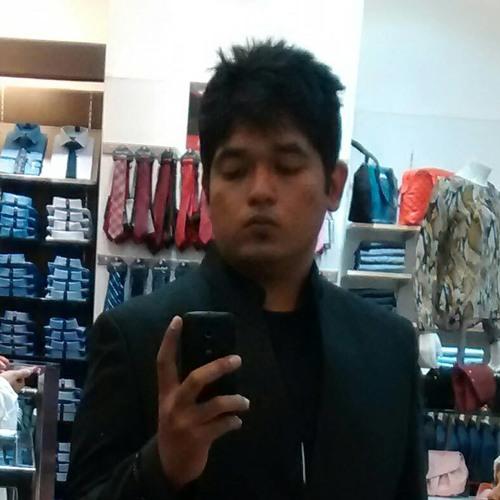 Aritra Chakravorty's avatar
