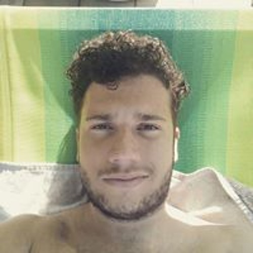 Lorenzo Mantelli's avatar