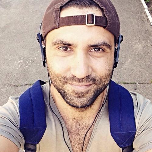 Volodymyr Mudryi's avatar