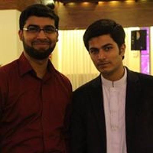 Muhammad Qasim's avatar