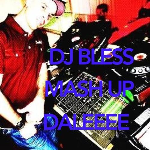 Dj Bless mash up's avatar