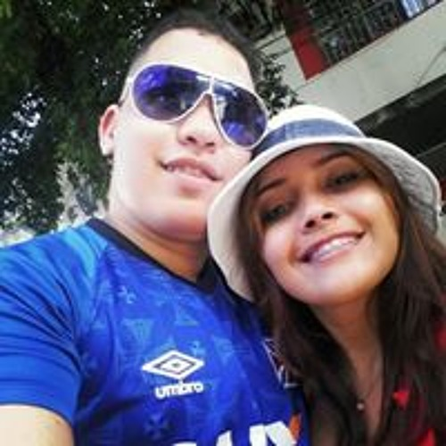 Marcelo Almeida's avatar