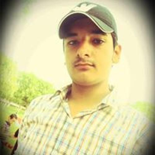 Taha Hussain Khuwaja's avatar