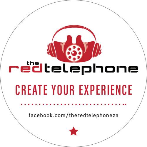 TheRedTelephone's avatar