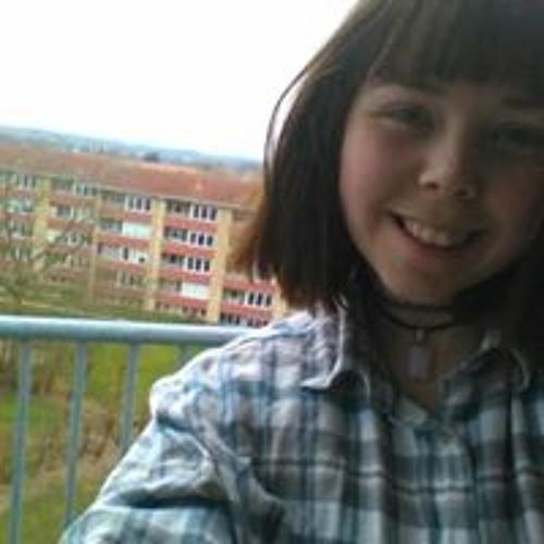 Lykke Jørgensen's avatar