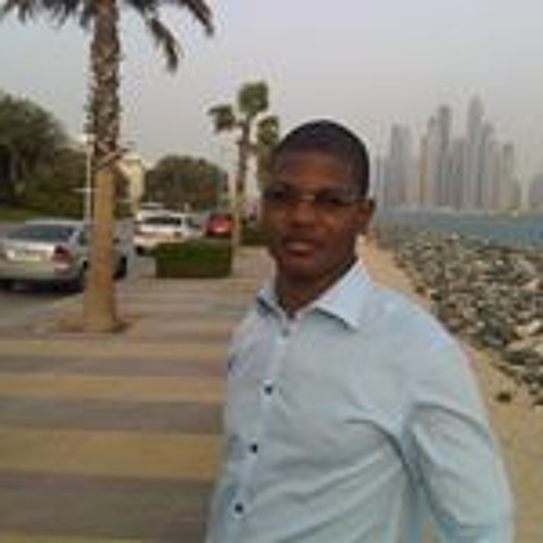 Souleymane Barro's avatar