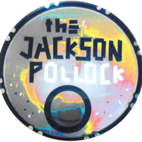 the jackson pollock's avatar