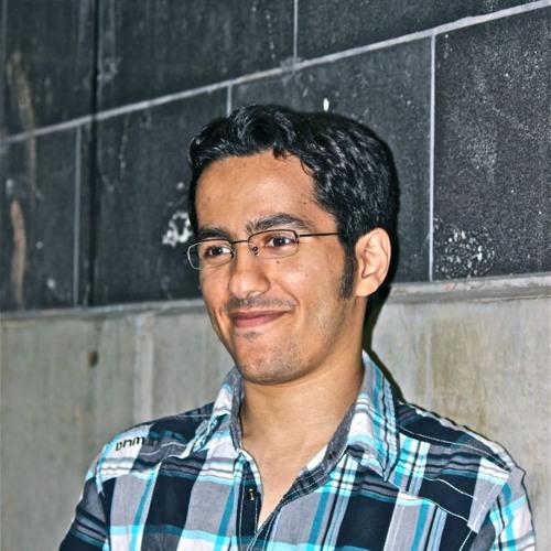 Sameer Almutairi's avatar