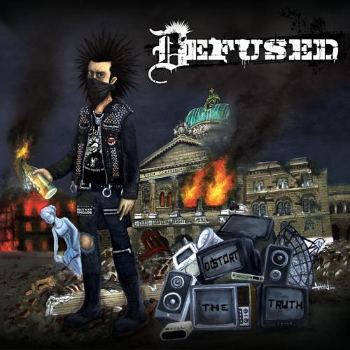 defusedpunx's avatar