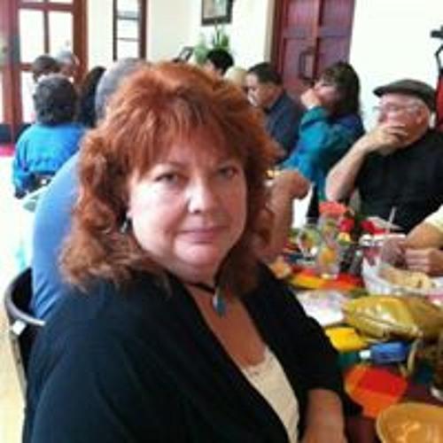 Mary Zimmerman's avatar