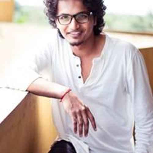 Manu Mohan's avatar