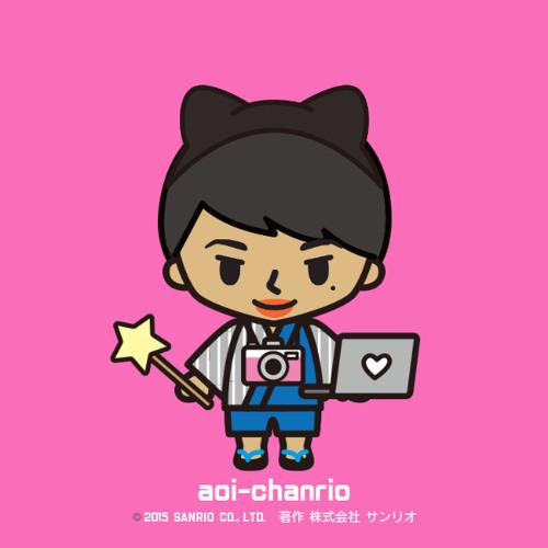葵 @ Aoi Kakuta's avatar