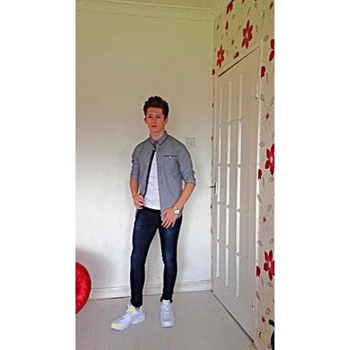 Josh Martin 132's avatar