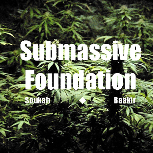 Submassive Foundation's avatar