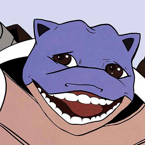 PTRSTRZLKWSKI's avatar