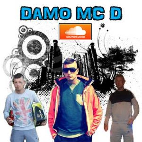 DAMO (MC D) NEW's avatar