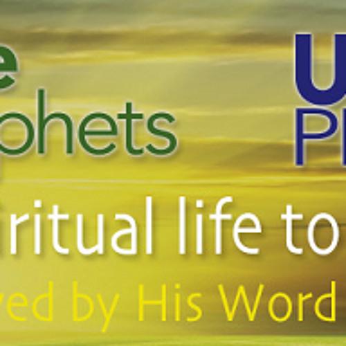 2 Reyes 3 Creed Profetas