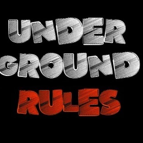 Underground rules's avatar