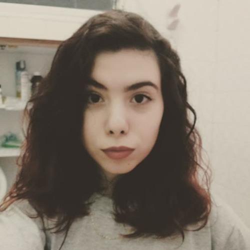 Catalina Montoya's avatar