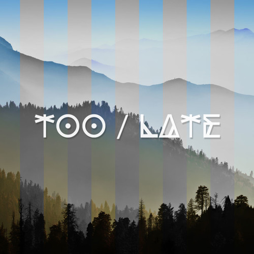 Too Late Remixes's avatar