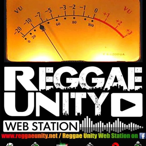 ReggaeUnity WebStation's avatar