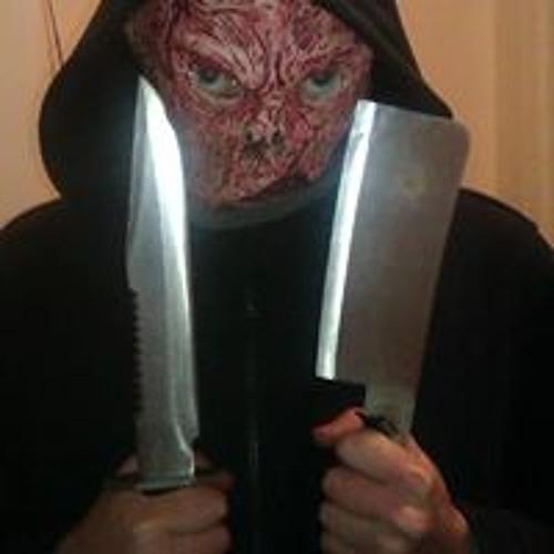 Derbo Goreface Gore's avatar