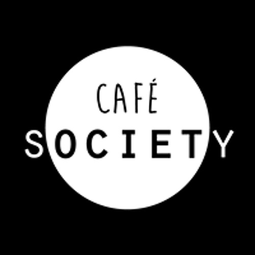 Cafe Society's avatar