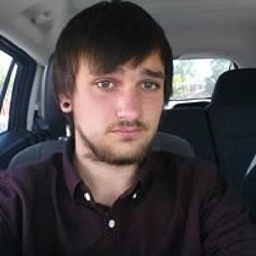Jarod Woody Bednarz's avatar