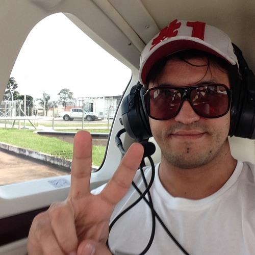 Rodrigo Santos's avatar