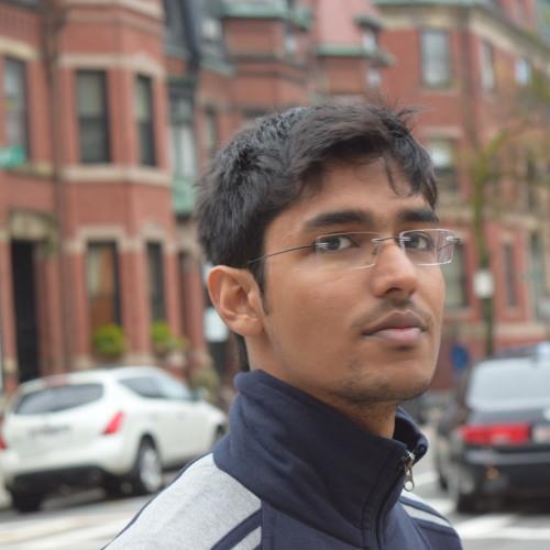 Sahaj Biyani's avatar