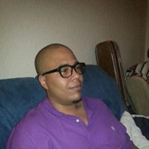 James Steven Anthony's avatar