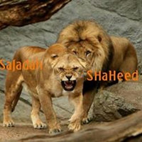 Abdus-Shaheed Frazier's avatar