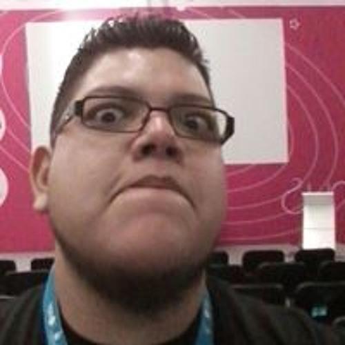 Eliú Martínez's avatar