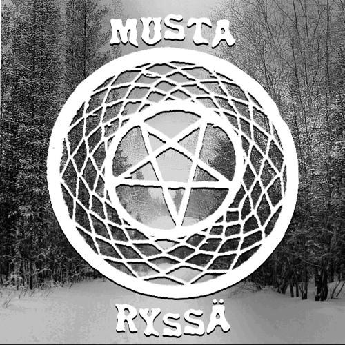 Musta Ryssä's avatar