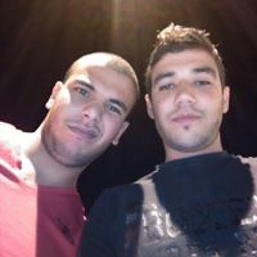 Amir Bouamar's avatar