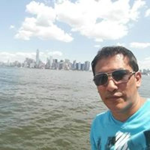 Alfredo Rodriguez's avatar