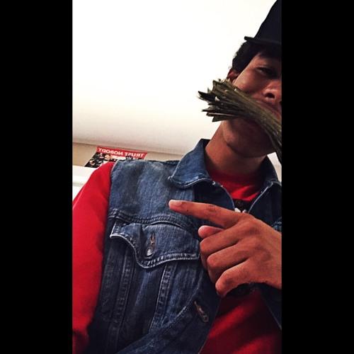 AnthonyxWalters's avatar