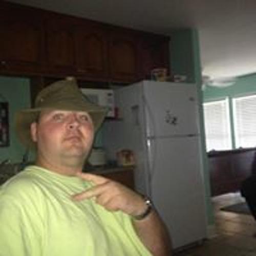 Chris Pounds's avatar